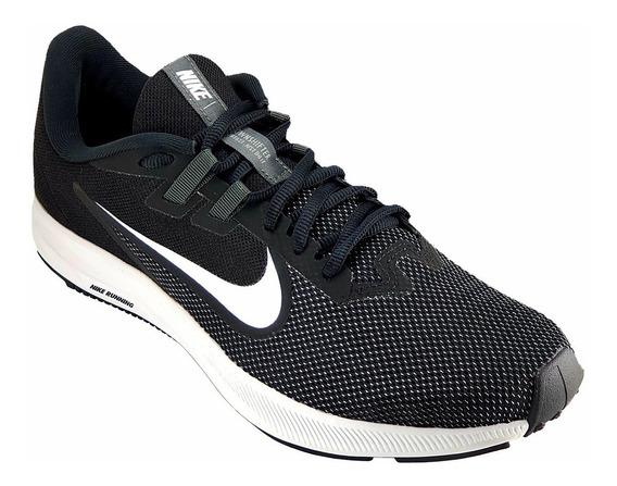 Tenis Masculino Nike Downshifter 9 Original Aq7481