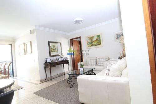 Imagem 1 de 15 de Apartamento - Chacara Inglesa - Ref: 13439 - V-871436