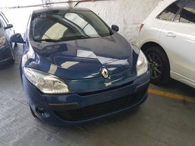 Renault Mégane Iii 2.0 Privilege Tn 2012