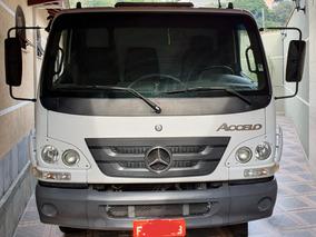 Mercedes-benz Accelo 1016