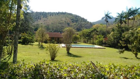 Sítios Teresópolis 2 Casas Piscina 2 Cachoeiras - 377