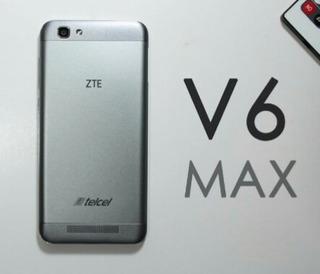Zte Blade V6max nuevo *telcel* Con Un Año De Garantía