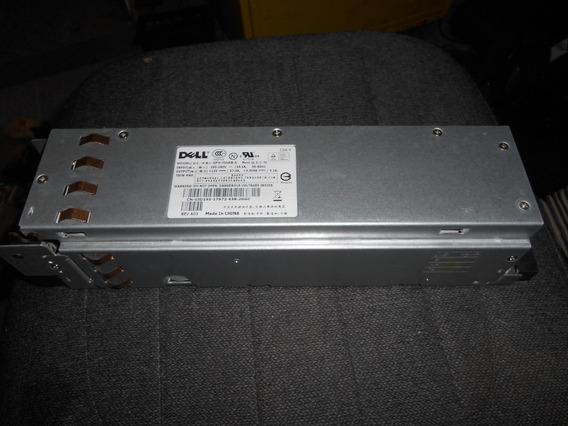 Fonte Dell Poweredge 2850 Nps-700ab 700w 0jd195