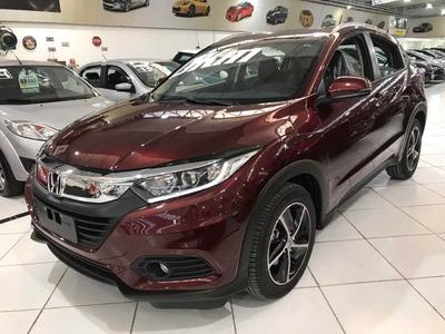 Honda Hr-v Exl 1.8 16v Flex Aut. - 2019/2020 - 0km