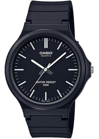 Relógio Casio Masculino Mw-240-1evdf