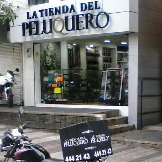 Local En El Poblado De 70 Metros Cuadrados, Se Alquila