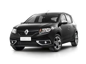 Renault - Plan Rombo