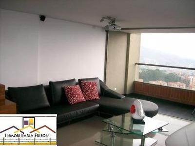 Renta De Apartamentos Amoblados En El Poblado San Lucas