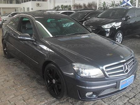 Mercedes-benz Clc 200 K 1.8 Kompressor Plus Gasolina 2p