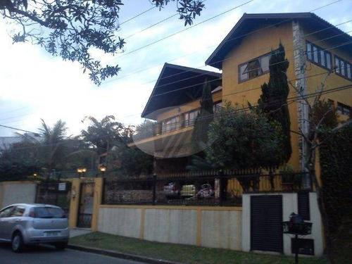 Casa À Venda Em Marambaia - Ca194275
