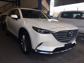 Mazda Cx-9 2.5 I Grand Touring Awd At 2017, Un Dueño.
