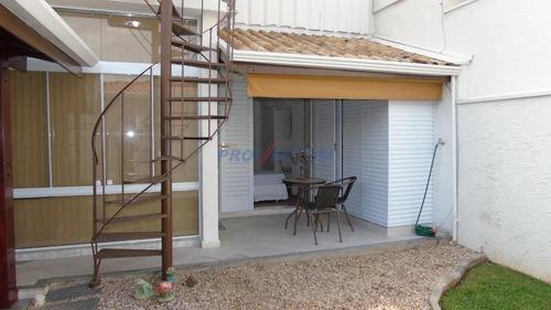 Casa Para Aluguel Em Vila Marieta - Ca267558