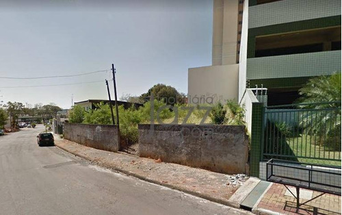 Imagem 1 de 3 de Terreno À Venda, 362 M² Por R$ 290.000,00 - Centro - Nova Odessa/sp - Te1535