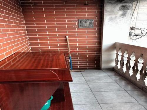Imagem 1 de 20 de Ótimo Sobrado À Venda - Eldorado - Id 836 - 836