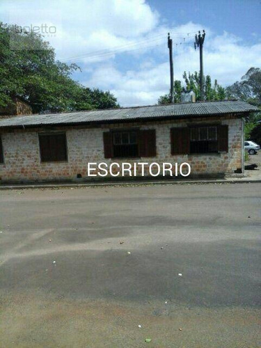 Imagem 1 de 30 de Terreno À Venda, 6.708 M² Por R$ 3.630.000 - Te0039
