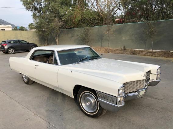 Cadillac Deville Clasico 1965
