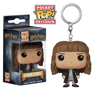 Funko Pop! Keychain: Harry Potter - Hermione (7617)