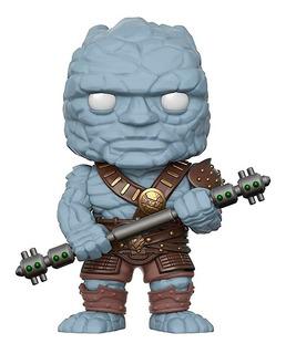 Funko Pop Marvel Thor Ragnarok Korg 269