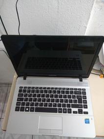 Notebook Samsung Np370e4j