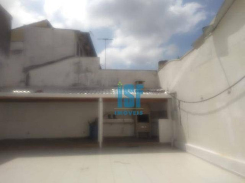 Salão, 500 M² - Venda Por R$ 4.100.000 Ou Aluguel Por R$ 18.000/mês - Vila Yara - Osasco/sp - Sl0081. - Sl0081