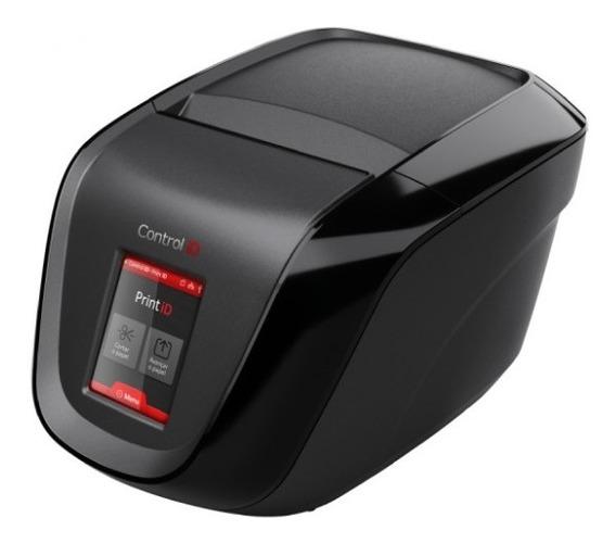 Impressora Nfc-e Control Id Touch Usb/rede/hdmi