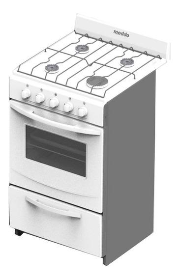 Cocina Moddo Line 495 Ge 51cm