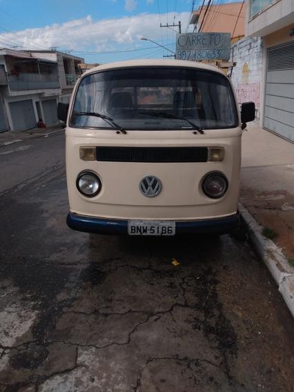 Volkswagen Kombi 1993