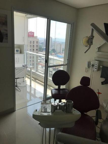 Sala Em Centro, Guarulhos/sp De 44m² À Venda Por R$ 400.000,00 - Sa263965