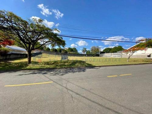 Imagem 1 de 4 de Terreno À Venda - Valinhos Condomínio Village Visconde Do Itamaracá - Te00349 - 69379918