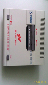 Top System Milmar - Videogame