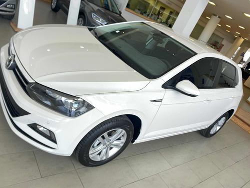 Imagen 1 de 16 de Volkswagen Polo Comforline At