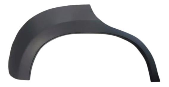 Moldura Caixa Roda Traseiro Direita Novo Uno 2011 A 2014