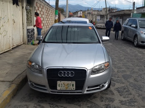 Audi A4 1.8 T Luxury Multitronic Cvt 2006