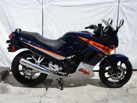 Kawazaki Ex 250r Impecable...