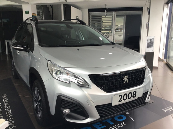 Peugeot 2008 Active 1.6 Aut 2021
