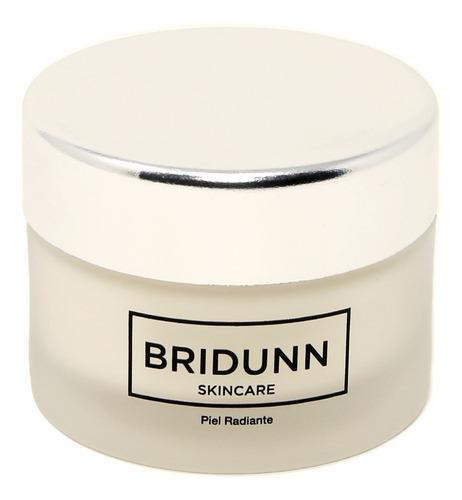 Imagen 1 de 9 de Crema Despigmentante Quita Manchas Y Paño Bridunn Skincare