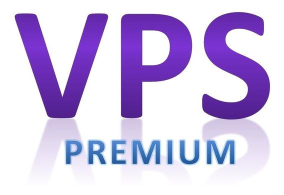 Servidor Privado Vps - Internet Ilimitado - Servdatos