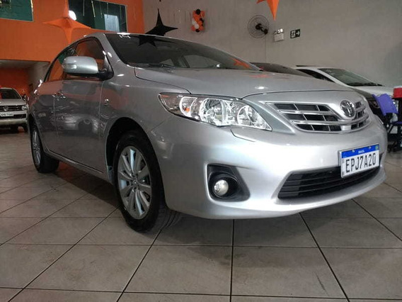 Toyota Corolla Sedan Altis 2.0 16v (aut) (flex) 2014