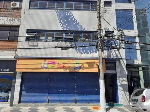 Ref.: 21017 - Sala Coml Em Osasco Para Aluguel - 21017