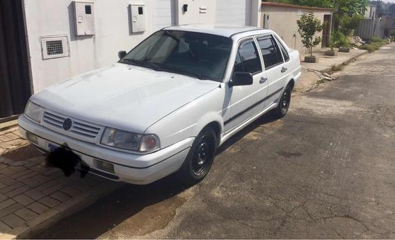 Volkswagen Santana 1.8 Cli 1996
