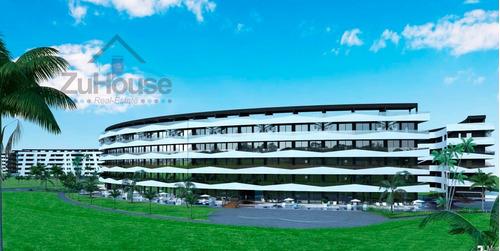 Imagen 1 de 9 de Penthouse En Venta En Plano En Hard Rock Punta Cana Wpa19 C