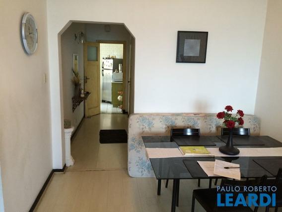Apartamento - Aparecida - Sp - 425140