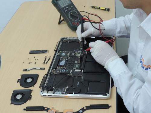 Imagen 1 de 9 de Servicio Técnico Autorizado Apple En Quito