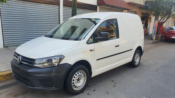 Volkswagen Caddy 1.2 Cargo Aa Ba Mt 2016