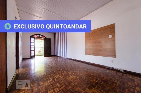 Casa Com 2 Dormitórios - Id: 892984151 - 284151