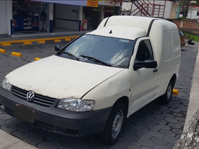 Volkswagen Vw Van Derby Van