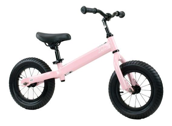 Bicicleta De Equilibrio Balance Prendizaje Niños Sin Pedales