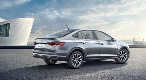 Volkswagen Virtus Comfortline Tip My21 0km Tandil