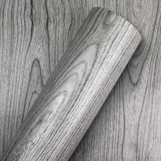 Adesivo Madeiras P/ Envelopar Parede Moveis 2m X 0,60cm