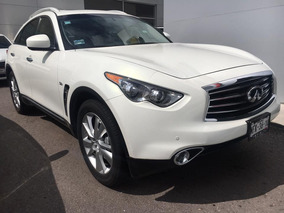 Infiniti Qx70 Seduction 5.0 2015